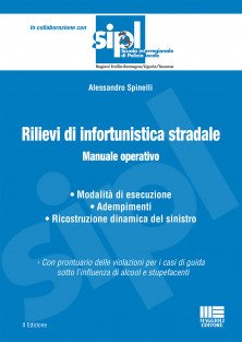 rilievi infortunistica stradale