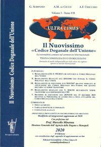 codice doganale 2020