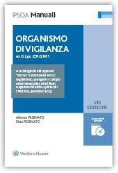 Organismo di Vigilanza ex D.Lgs. 231/2001