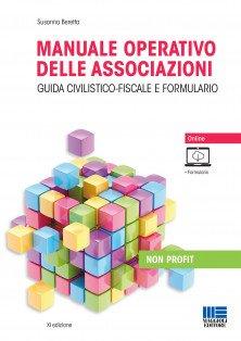 manuale operativo associazioni