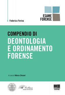 compendio deontologia forense