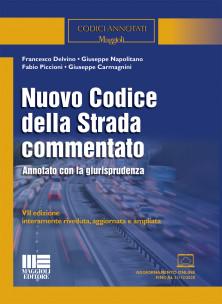 codice della strada commentato