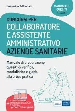 collaboratore assistente amministrativo