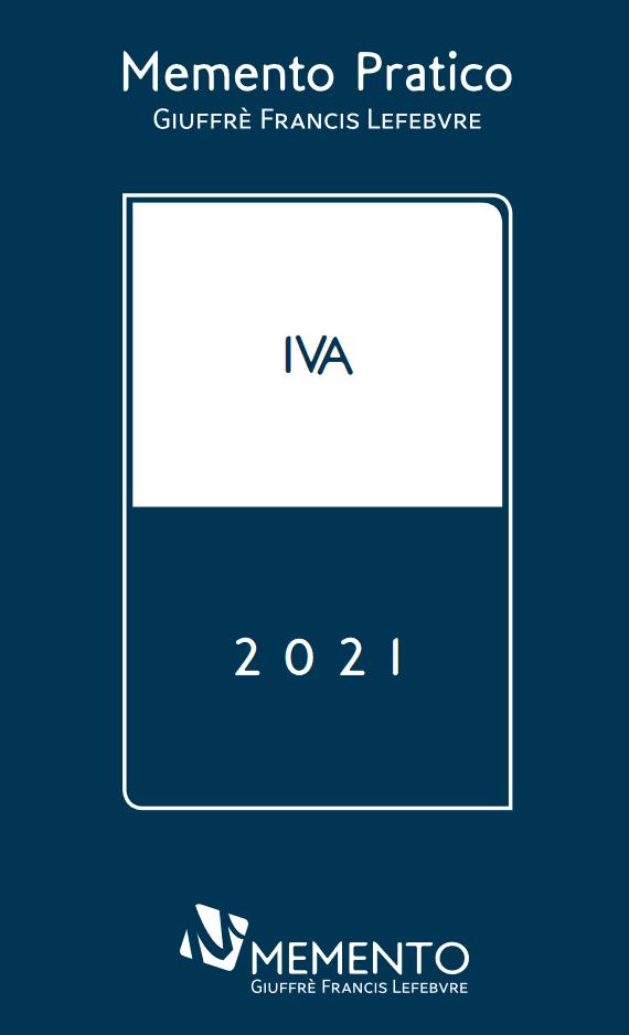 memento iva 2021