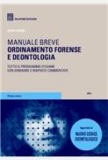 ordinamento forense e deontologia giuffrè
