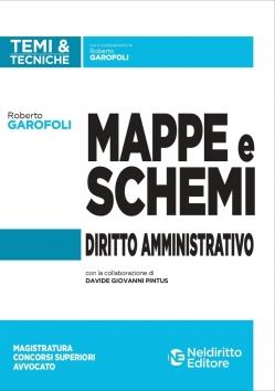 mappe e schemi di diritto amministrativo