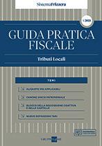 Guida Pratica Tributi Locali Sistema Frizzera