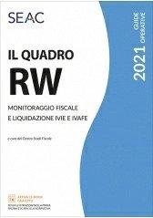 Il quadro RW SEAC 2021