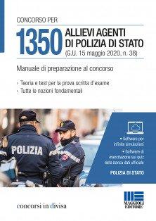 concorso in polizia
