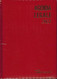agenda legale 2021
