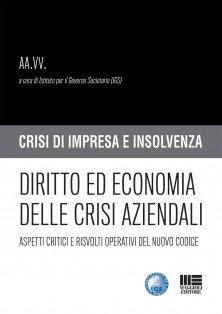 diritto economia crisi aziendali