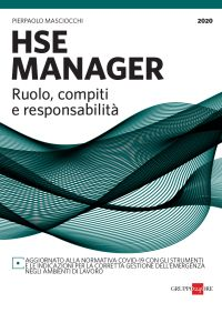 manager sicurezza