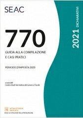 il modello 770 SEAC 2021