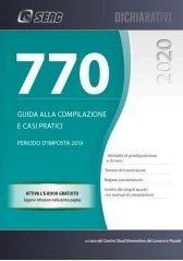 modello 770 seac