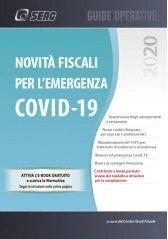 novità fiscali emergenza covid-19