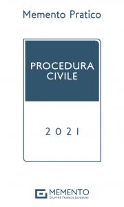 memento procedura civile 2021