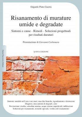 risanamento di murature umide