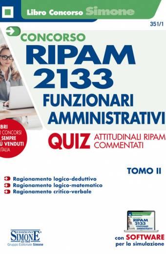 quiz 2133 posti ripam simone