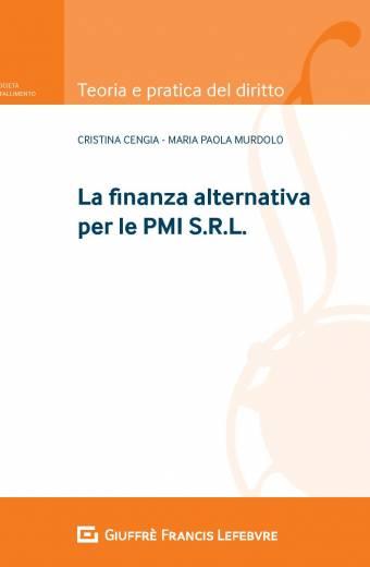 La finanza alternativa per le PMI S.R.L.