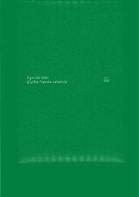 agenda legale giuffrè verde 2021