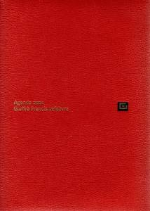 agenda legale 2021 giuffrè arancione