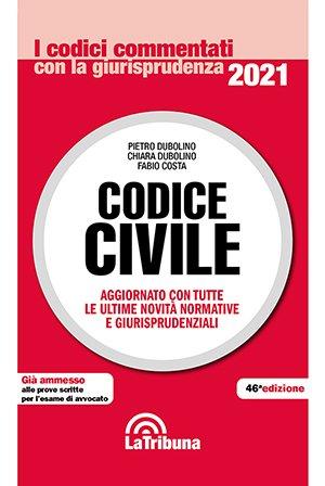 codice civile 2020 commentato