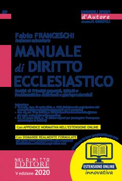 manuale-breve-diritto-ecclesiastico-neldiritto
