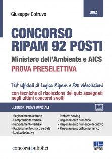 ripam-92-posti-preselettiva
