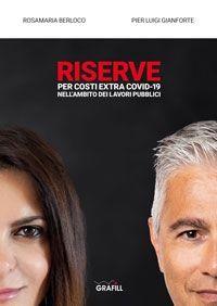riserve per costi extra covid