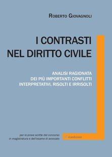 contrasti diritto civile