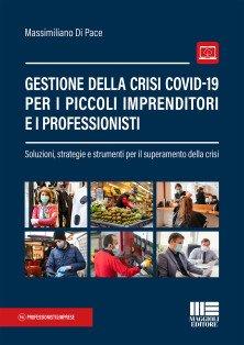 gestione crisi covid-19 per imprenditori