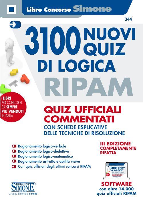 3100quiz ripam