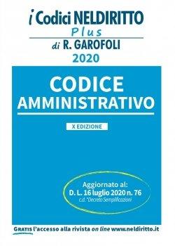 codice amministrativo nel diritto