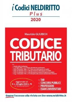 codice tributario 2020 nel diritto