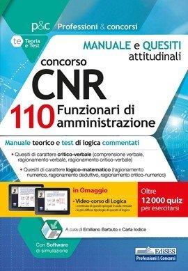 concorso-cnr-110-funzionari-di-amministrazione-test-attitudinali