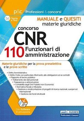 concorso-cnr-per-110-funzionari-di-amministrazione-giuridiche