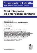 crisi impresa emergenza sanitaria