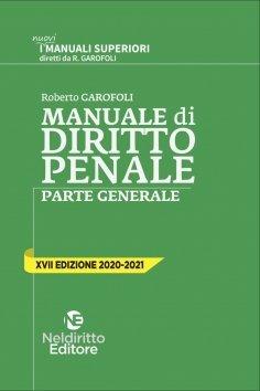garofoli diritto penale generale 2020