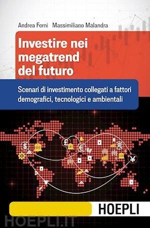 investire megatrend futuro