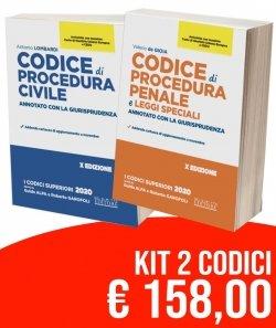 kit procedure garofoli esame avvocato 2020