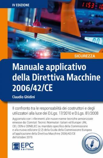 manuale applicativo direttiva macchine