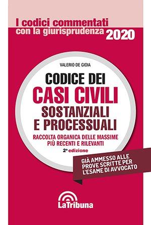 codice dei casi civili commentato