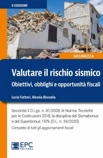 Valutare il rischio sismico