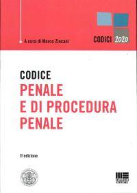 zincani codice penale e di procedura