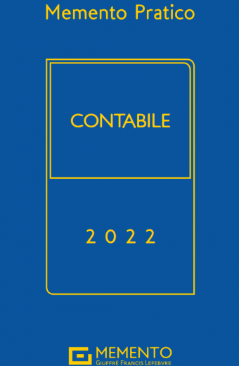 memento contabile 2022
