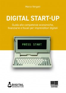 digital start up