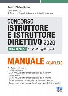 istruttore direttivo area tecnica maggioli