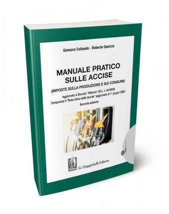 manuale pratico accise