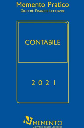memento contabile 2021