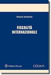 fiscalità internazionale cedam